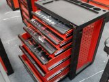 Professionista 7 Drawers Tool Cabinet con Tools