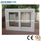 Fenêtre coulissante PVC avec économie d'énergie