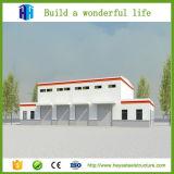 Pre проектировать фабрику мастерской здания стальной структуры