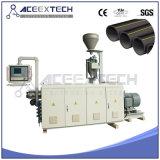PEのガス管Line/HDPEの管の放出機械