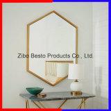 Melhor decoração barato original/espelhos decorativos da parede