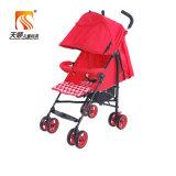 Poussette de bébé de landau de poussette de bébé En71 de Chine