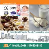 Planta de producción de alimentos para bebés