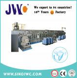 Автоматическая дешевые практические Baby Diaper машины (CE, ISO9001, SGS)