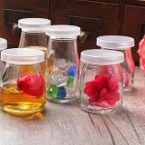 100ml Atacado Cute Jam / Yogurt / Pudim Glass Jar / Bottle