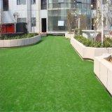 조경 4 색깔 Hiqh 질 인공적인 잔디