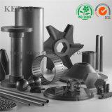 Mensole di ceramica di ceramica legate del piatto del piatto/forno del carburo di silicone del nitruro refrattario (SiC)