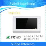 Dahua 2-drahtiger ruft IP-Innenmonitor-videotür an (VTH5222CH)