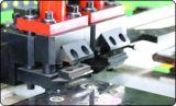 Máquina de perfuração hidráulica da marcação da placa de aço
