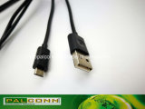 Mikro-USB-Kabel-Schnittstelle für Handy-Kabel