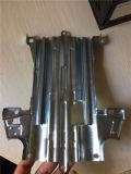 Galvanisierter Wand-Halter, mit RoHS Beanstandung