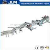 4 Fuß CNC-Spindleless Furnier-Blattschalen-Drehbank-hölzerner Schalen-Zeilen-