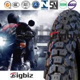 Cuatro neumático de la motocicleta de la motocicleta 3.00-16 del neumático