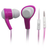 3.5mm Stereo Earphones/Earphone/в-Ear Headphone