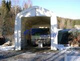 12' de abrigos de barco, Armazenamento tenda, Portable Shelter (JIT-2033)