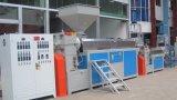 Wasserkühlung-überschüssiger Plastikfilm, der Maschine aufbereitet