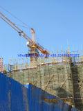 Hongda gru a torre del caricamento da 12 tonnellate Qtz300 (7031)