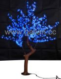 5 Colors LED Artificial Cherry Blossom Tree 46W