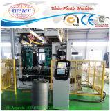 Blasformen-Maschine für Strangpresßling L Becken des Ring-200L der Trommel-IBC