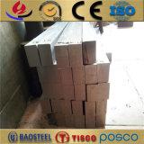 Tankerhatch化学カバーのための430ステンレス鋼のフラットバー