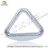 造られた電流を通された合金鋼鉄三角形のデルタのリング