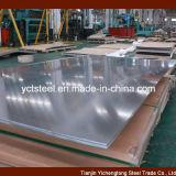Tôles en acier inoxydable 316L pour le bâtiment navire