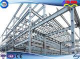 Alta calidad y precio más bajo la estructura de acero de almacén (FLM-039)