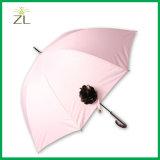 [ودّينغ برتي] زخرفة اليابان جديد طباعة [سملّستريغت] مظلة لأنّ سيدات صاحب مصنع الصين