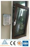 China perfil de alumínio de alta qualidade para a janela de vidro
