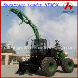 2017 Nuevo Diseño Sugarvane Loader Hy9600 para la venta