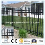 De gros! Clôture métallique pour clôture de jardin
