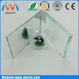 Duidelijke Zilveren Spiegel van Starphire de ultra (Laag ijzer, 4, 5, 6mm)