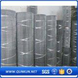 304 316 alambre de acero inoxidable de malla