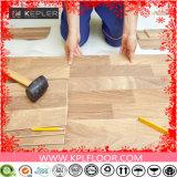 Matériau 100% de Vierge enclenchant le plancher de planche de cliquetis de vinyle de PVC