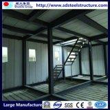 Costruzione d'acciaio prefabbricata veloce industriale della costruzione