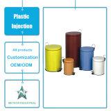 カスタマイズされたプラスチック製品の世帯のごみ箱のプラスチックくず入れの注入の鋳造物