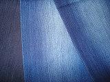 Azzurro di indaco del tessuto del denim del cotone