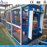 PP/PE Plastikseil, welches Maschine das Plastikseil verdreht Produktionszweig bildet