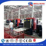 Equipaje Máquina de rayos X para inspección de Seguridad Aeroportuaria