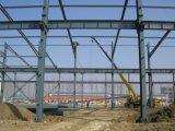 Stahlkonstruktion-Lager-materieller Stahlträger