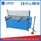 Máquina de corte de corte da máquina THS-1320X4 da placa hidráulica