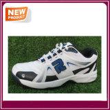 Nouveau design de cricket de gros de chaussures de sport