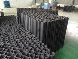 Mecanizado fino tubo de nylon