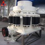 Hohe Leistungsfähigkeit und ökonomische zerquetschenmaschinen-Sprung-Kegel-Zerkleinerungsmaschine