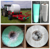 Anti-UV Jumbo Roll of Silage Wrap Film para Nova Zelândia