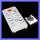 Подгонянный OEM ультра тонкий всеобщий беспроволочный регулятор Remote иК таможни регулятора скорости вентилятора кондиционера