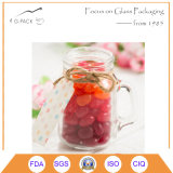 Glasmaurer-Glas-Eiscreme-Glas