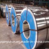 Hecho en el precio bajo de China prepintó PPGI galvanizado para el material para techos del metal