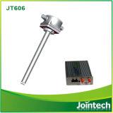 Sensor nivelado de combustível da monitoração do combustível do GPS