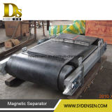 Сепаратор постоянных перекрестных конвейерных магнитный сделанный в Китае